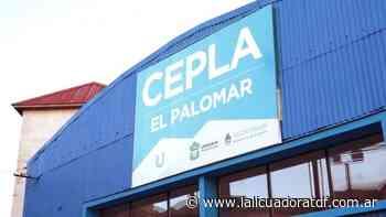 ABREN LAS INSCRIPCIONES PARA LOS TALLERES MUNICIPALES DEL CEPLA-EL PALOMAR - La Licuadora - La Licuadora