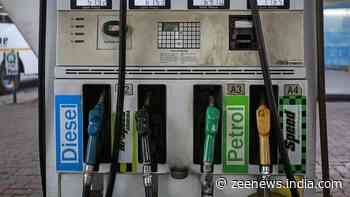 Petrol, Diesel Prices Today, May 11, 2021: Fuel prices increased for 2nd day; check prices in metro cities