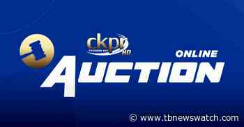 CKPR Thunder Bay Television Auction is live! - Tbnewswatch.com
