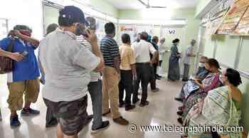 Covid: Centre piggybacks states on free vaccination - Telegraph India