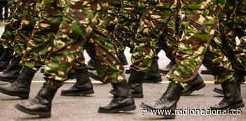 Un soldado muerto deja ataque del Eln en Arauquita, Arauca - http://www.radionacional.co/