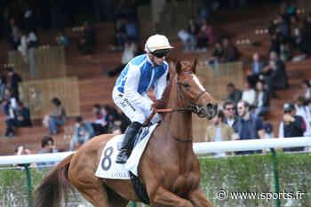 Prix des Grandes Ecuries, Rajkumar sur l'hippodrome de Chantilly - Sports.fr
