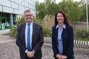Départementales 2021. Canton d'Ifs : Michel Patard et Catherine Levesque, candidats pour la majorité - actu.fr