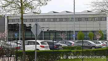 Manching: Dachlabor für neueste Radartechnik - donaukurier.de