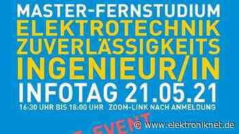 Berufsbegleitend studieren: Vom Techniker zum Master und mehr - elektroniknet.de