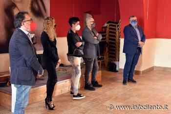 Agropoli: Fabio Colasante, in ' Bestiarium ' - Info Cilento