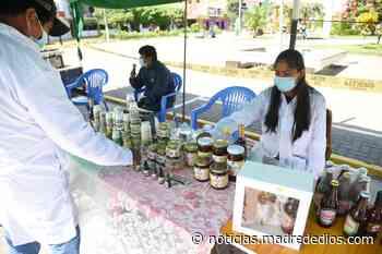 Goremad, Dircetur y Municipalidad de Tambopata promueven feria por el Día de la Madre - Radio Madre de Dios