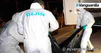 Riña dejó un muerto la noche de este domingo en Curití - Vanguardia