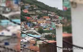 Tiroteio assusta moradores de Arraial do Cabo neste sábado - Jornal O Dia