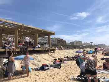 Lacanau : Soleil et océan, une brise de liberté à protéger et à étendre - Sud Ouest