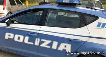 Frontale a San Vendemiano, in quattro finiscono all'ospedale - Oggi Treviso