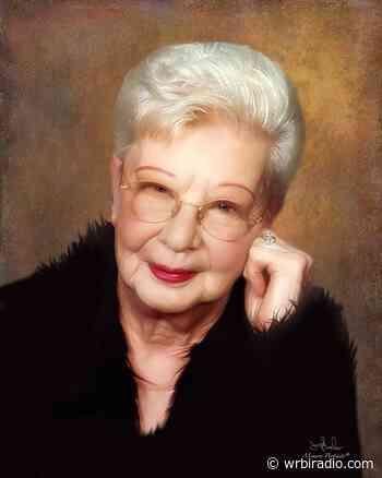 Mrs. Alma Alice (Burnett) Nally – WRBI Radio - Country 103.9 WRBI