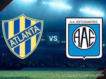 Qué canal transmite Atlanta vs. Estudiantes Rio Cuarto HOY por la Primera Nacional - Yahoo Deportes
