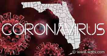 State gains U.S.-high 2,296 daily coronavirus cases, 52 deaths - WPTV.com