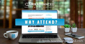 10 reasons to join us at SMX Advanced