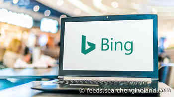 You can now submit HTML directly to Bing via API, surpassing BingBot; Monday's daily brief