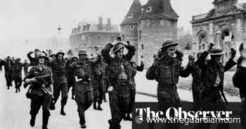 Raid on Dieppe masked secret mission to steal Nazis' Enigma machine - The Guardian
