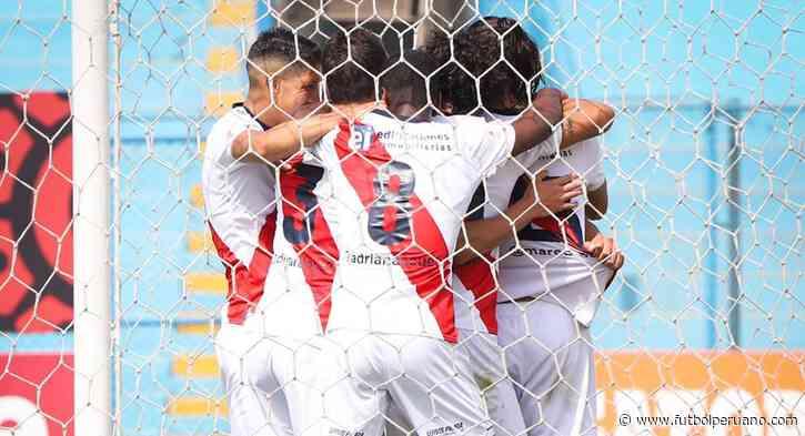 Deportivo Municipal venció 1-0 a Alianza Universidad por la fecha 7 de la Liga 1 - Futbolperuano.com