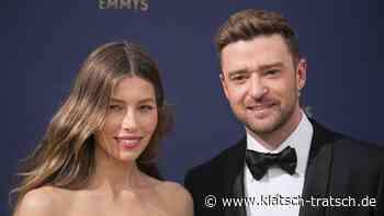 Jessica Biel & Justin Timberlake: Söhne sind beste Freunde - klatsch-tratsch.de