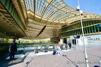 2 nouveaux centres de dépistage Covid à Châtelet-les-Halles et Bobigny Pablo Picasso - 94 Citoyens