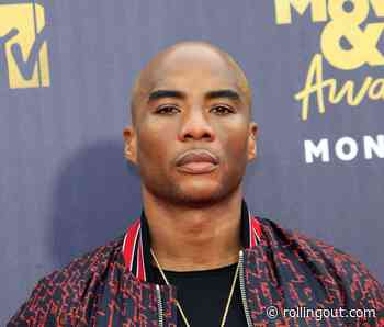 Charlamagne Tha God receives honorary degree from his mother's alma mater - Rolling Out