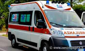 Incidente sul lavoro a Castelfidardo: operaio si ferisce gravemente alla mano - CentroPagina - Centropagina