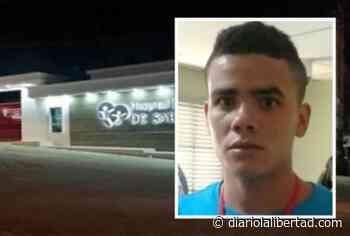 Asesinado a bala en Sabanalarga, Atlántico - Diario La Libertad