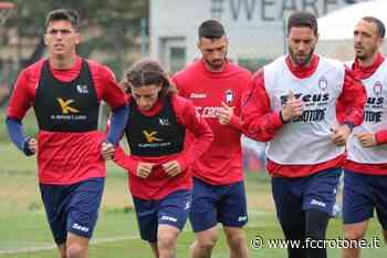 Tra Samp e Parma - F.C. Crotone