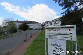 Pour défendre l'hôpital de Dourdan, le maire s'est lancé dans une consultation titanesque - Le Parisien