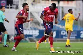 Football / Ligue 2 - Bayo-Dossou-Allevinah : le trident offensif du Clermont Foot toujours aussi incisif et décisif - La Montagne