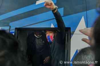 Football / Ligue 2 - Dans le car du Clermont Foot samedi : « On était prêt à aller parmi la foule ! » - La Montagne