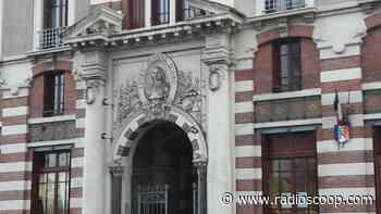 Clermont-Ferrand : la cité scolaire internationale sur les rails - Radio Scoop