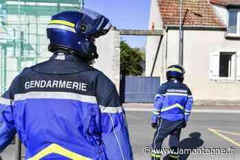 Menacé de mort avec un fusil dans l'agglomération de Clermont-Ferrand - La Montagne