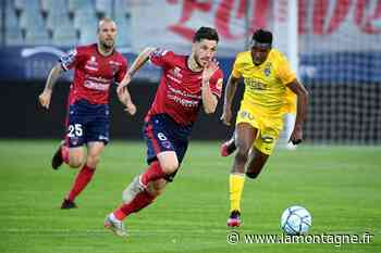 Ligue 2 : le résumé vidéo de la victoire du Clermont Foot contre Sochaux (3-1) - La Montagne