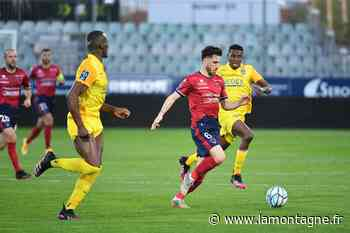 Football / Ligue 2 - Le Clermont Foot au crible : les joueurs offensifs tous décisifs, contre Sochaux (3-1) - La Montagne