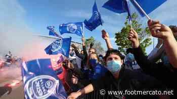 Ligue 2 : Troyes sacré champion, Clermont et Toulouse lutteront jusqu'au bout - Foot Mercato
