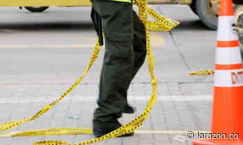 Hombre murió arrollado por una ambulancia en la vía San Pelayo – Cereté - LA RAZÓN.CO