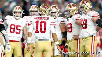 Why Bleacher Report names the 49ers among its most overrated teams in 2021