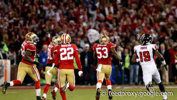 Mother's Day: 12 favorite 49ers memories I've shared with my mom