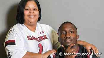 How Deebo Samuel's Chosen Mother Saved His Live