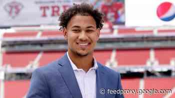 49ers rookie QB Trey Lance turns 21 years old