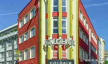 Physiotherapeut zieht ins Sticher-Haus in Wuppertal - Westdeutsche Zeitung