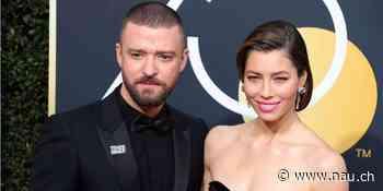 Jessica Biel spricht über die Beziehung mit Justin Timberlake - Nau.ch