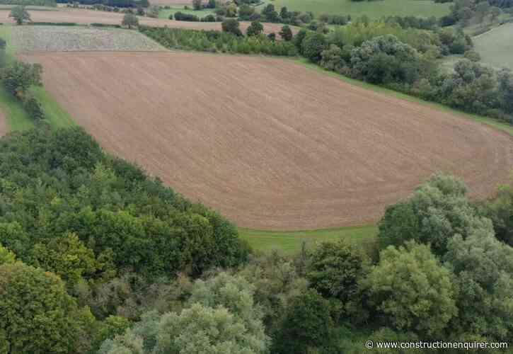 Morgan Sindall to plant 270,000 trees