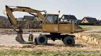 Umstrittenes Bauprojekt in Asbach-Walgenbach: Anwohner wehren sich gegen Hallenneubau - Rhein-Zeitung