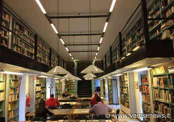 Gavirate Dal prossimo 3 maggio, la biblioteca di Gavirate torna all'orario completo - varesenews.it