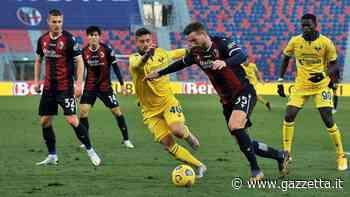Verona-Bologna può slittare di un giorno. Dipende dal Chievo