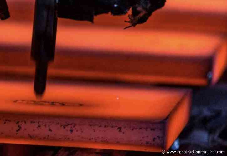 British Steel stops taking orders in face of 'extreme' demand