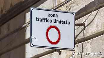 Ztl in centro a Vimercate, da oggi telecamera accesa - Prima Monza