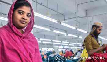 Fashion launch 'to benefit workers and cut waste' - Daily Business
